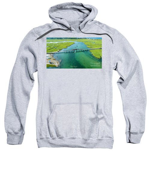 Summer Fun Sweatshirt