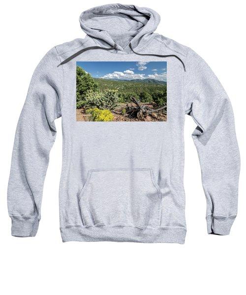 Summer In Santa Fe Sweatshirt