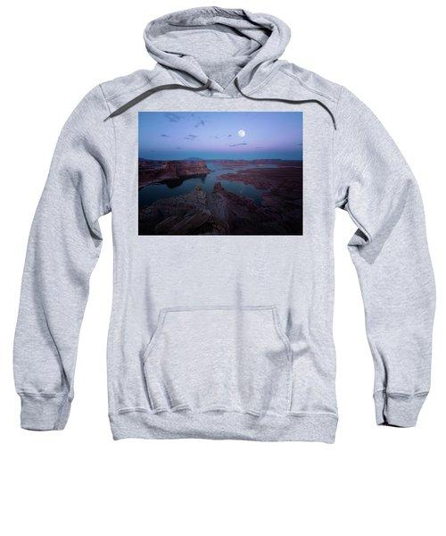 Summer Night Sweatshirt