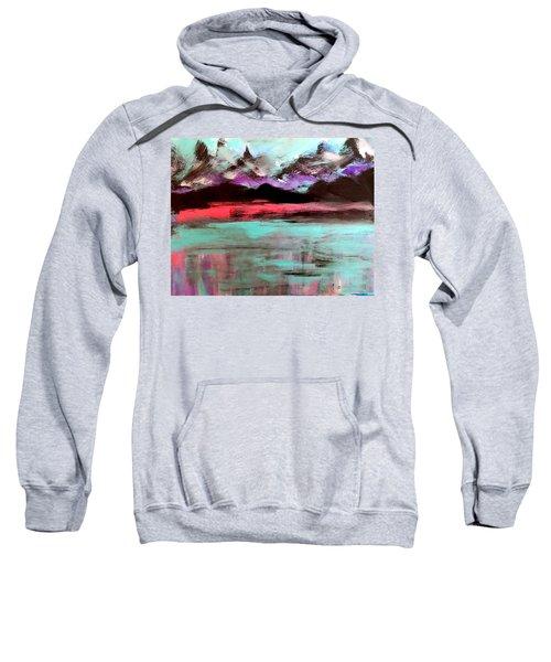 Summer Nights Sweatshirt