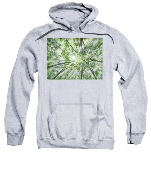 Summer Rays Sweatshirt