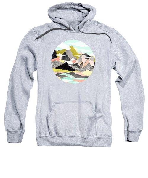 Summer River Sweatshirt