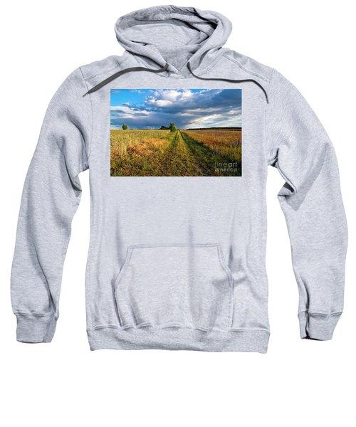 Summer Sound Sweatshirt
