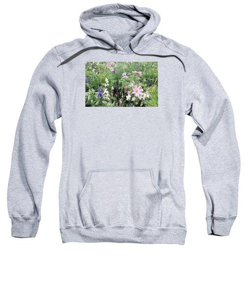 Summer Spray Sweatshirt