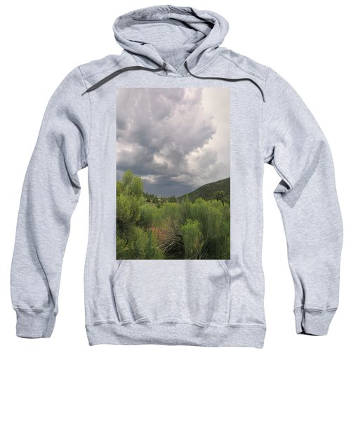 Summer Storm Sweatshirt