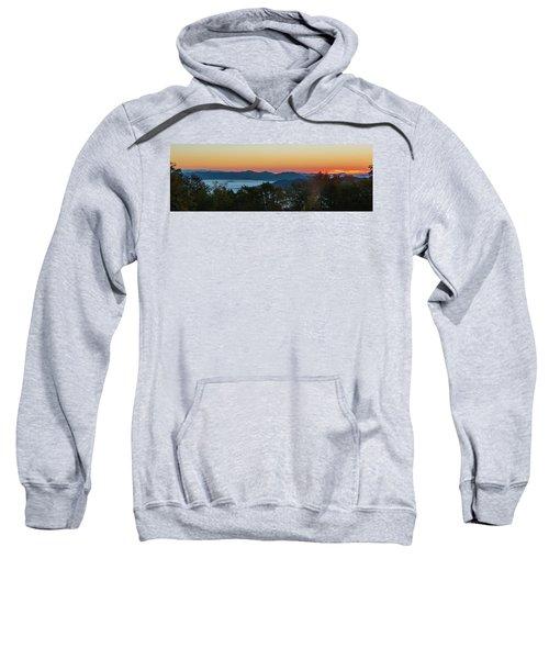 Summer Sunrise - Almost Dawn Sweatshirt