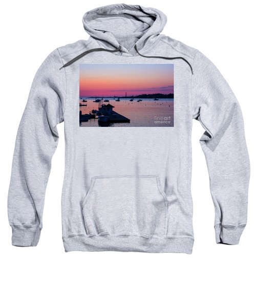 Summer Sunrise Sweatshirt