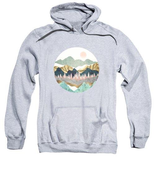 Summer Vista Sweatshirt