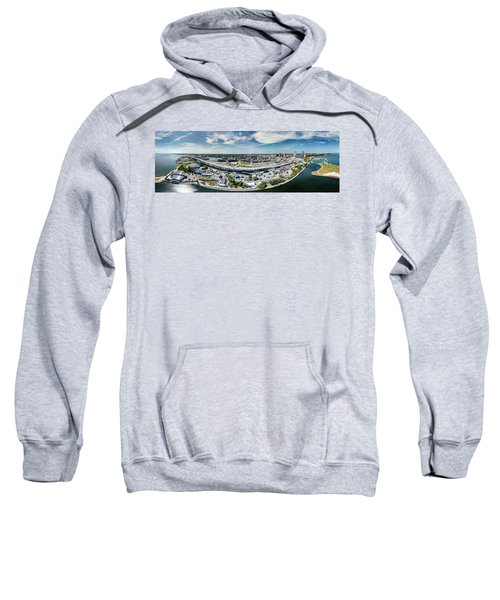 Summerfest Panorama Sweatshirt
