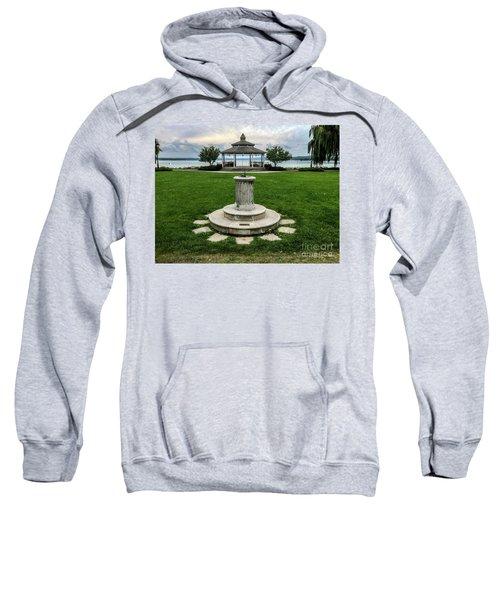 Summer's Break Sweatshirt