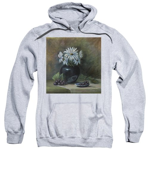 Summer's Delight Sweatshirt
