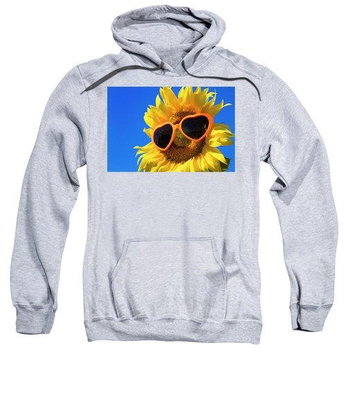 Summertime Sweatshirt