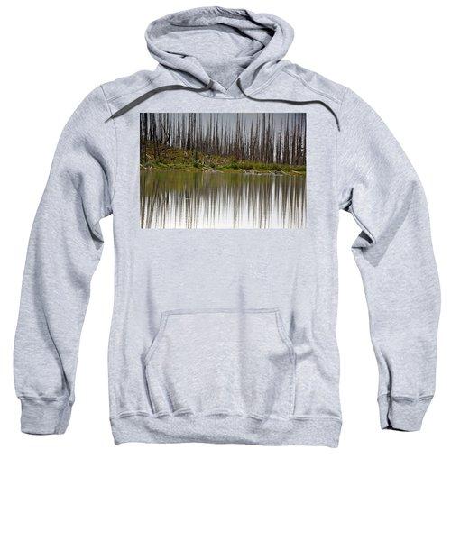 Summit Lake Sweatshirt