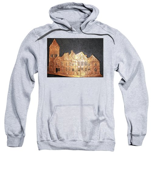 Sumter County Courthouse - 1897 Sweatshirt