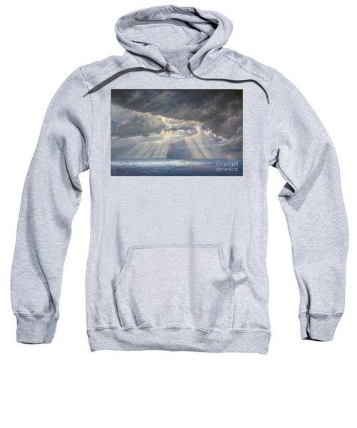 Storm Subsides Sweatshirt