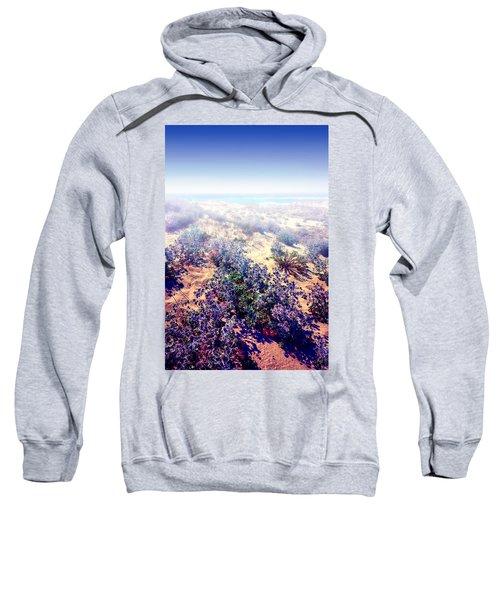 Sun And Wind Sweatshirt