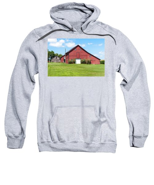 Sun Flower Barn Sweatshirt