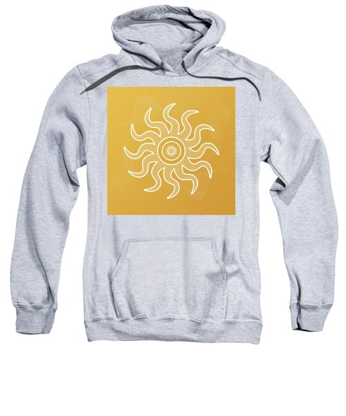 Sun Salutation Sweatshirt