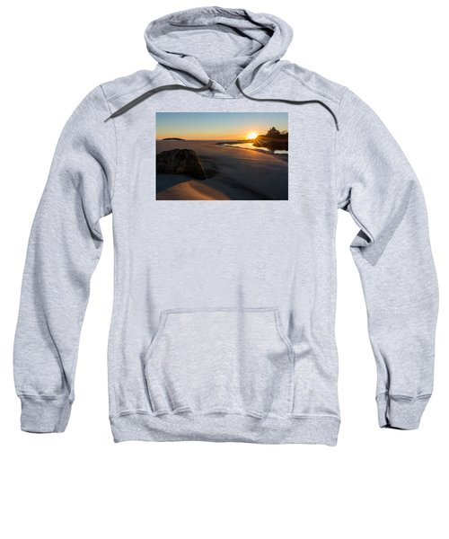 Sun Up Good Harbor Sweatshirt