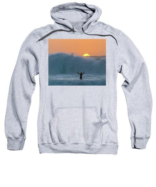 Sun Worship Sweatshirt