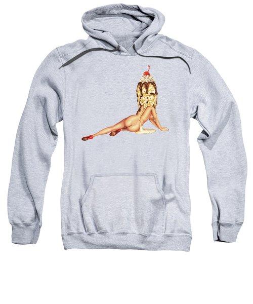 Sundae Best Sweatshirt