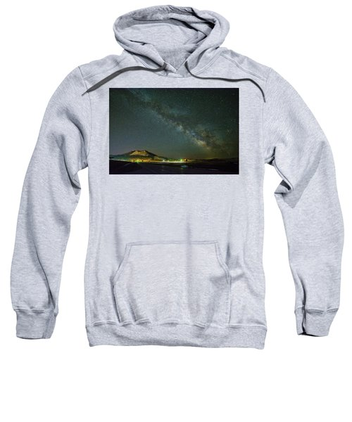 Sundance Milky Way Sweatshirt