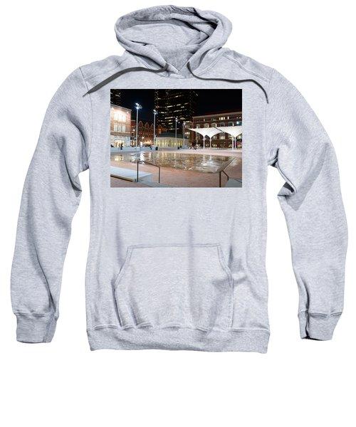 Sundance Square Fort Worth 3 Sweatshirt