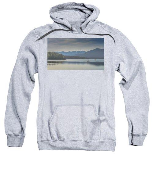 Sunday Morning Fishing Sweatshirt