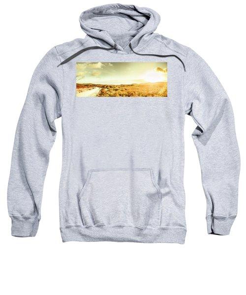 Sundown Bend Sweatshirt