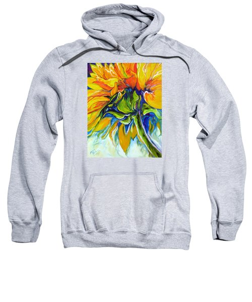 Sunflower Day Sweatshirt