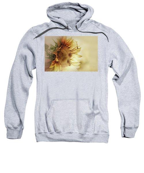 Sunflower Days Sweatshirt