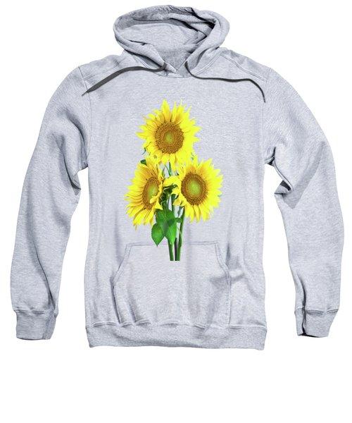 Sunflower Dreaming Sweatshirt