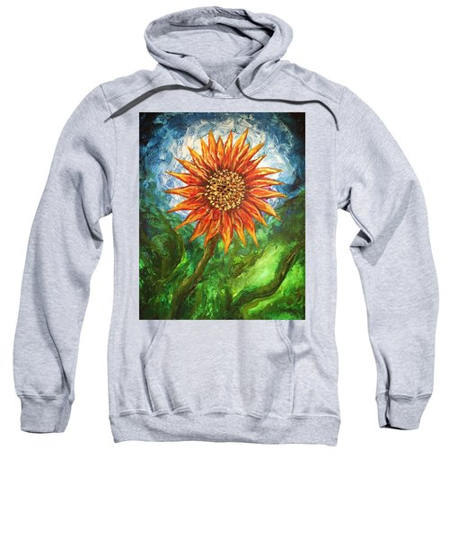 Sunflower Joy Sweatshirt