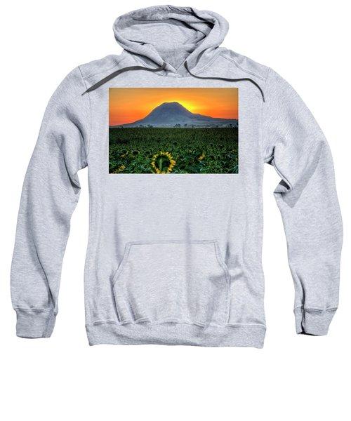 Sunflower Sunrise Sweatshirt