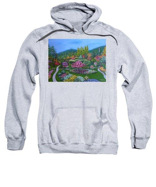Sunken Garden Sweatshirt