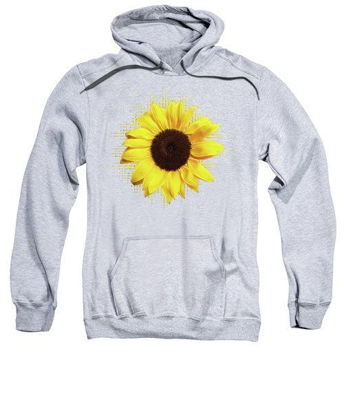 Sunlover Sweatshirt by Gill Billington