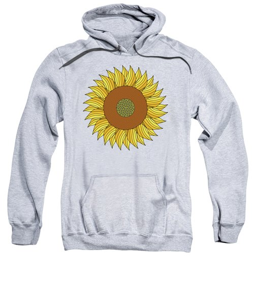 Sunny Day Sweatshirt by Absentis Designs