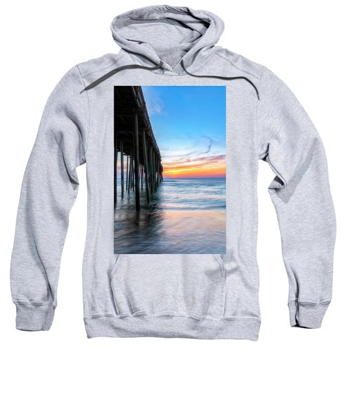 Sunrise Blessing Sweatshirt