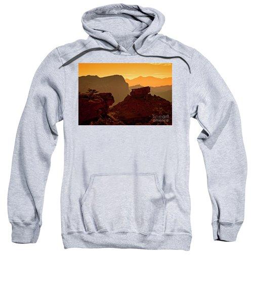 Capital Reef Sunrise Sweatshirt