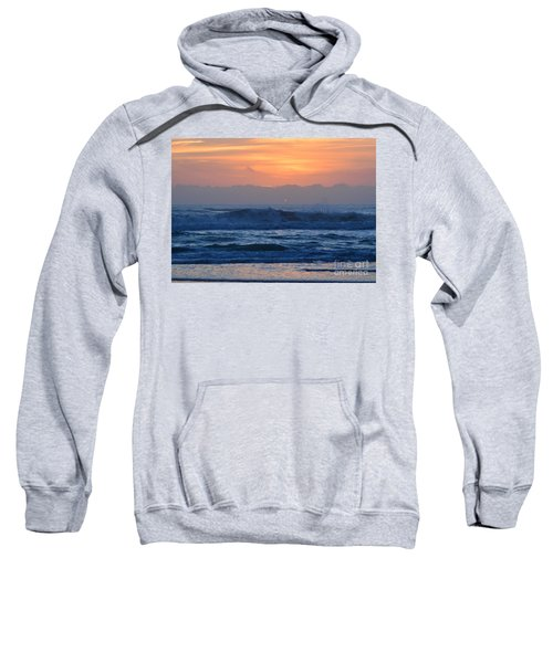 Sunrise Dbs 5-29-16 Sweatshirt