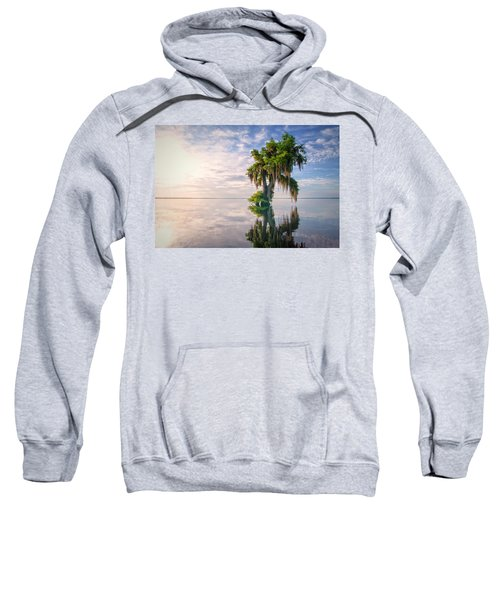 Sunrise Dip Sweatshirt