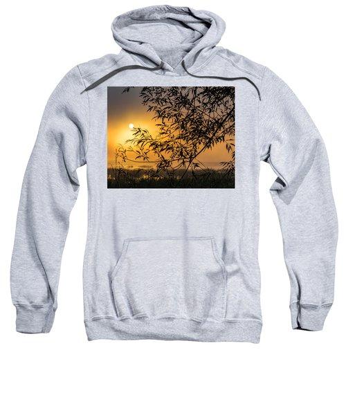 Sunrise Fog Sweatshirt