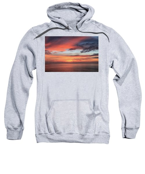Sunrise From Koko Head Sweatshirt