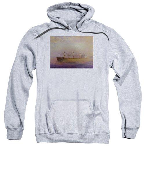 Sunrise Gold Sweatshirt