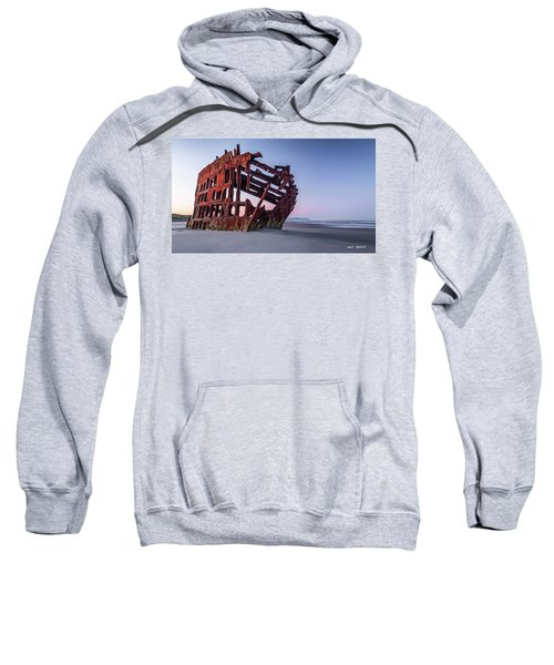 Sunrise In Astoria Sweatshirt