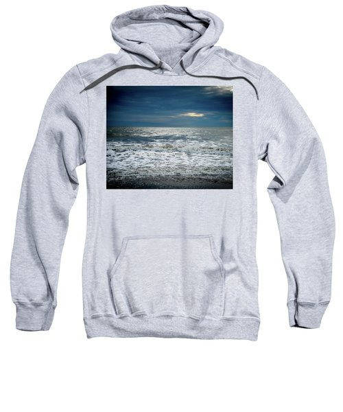 Sunrise-kennebunk Beach Sweatshirt