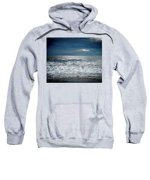 Sunrise-kennebunk Beach Sweatshirt