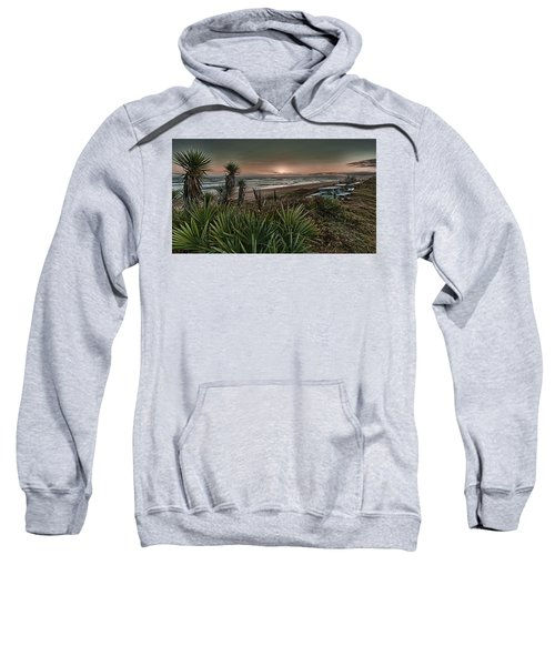 Sunrise Picnic Sweatshirt