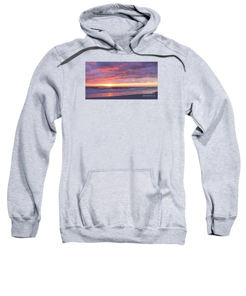 Sunrise Pinks Sweatshirt