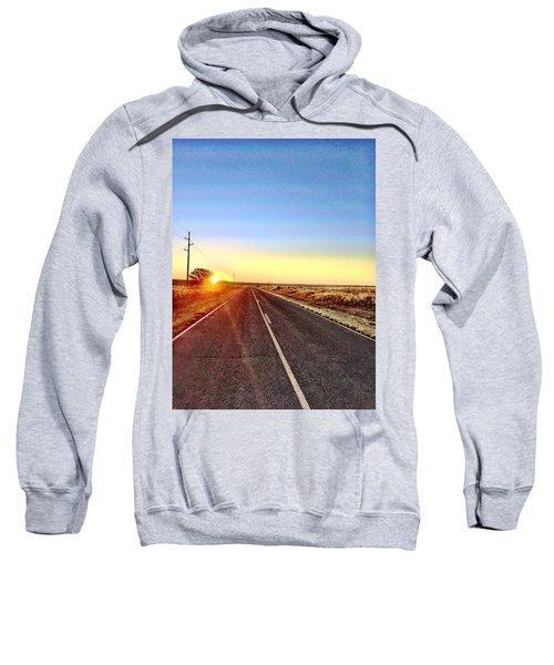 Sunrise Road Sweatshirt